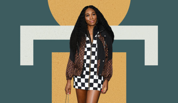 5 Grand Slam Self-Care Practices Venus Williams Swears By