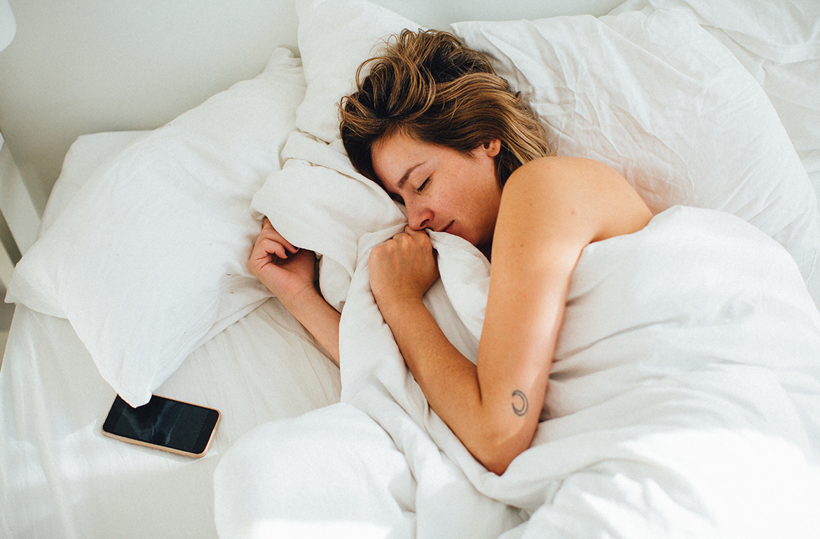 Thumbnail for The Amount of Sleep You Need Changes as You Age—Here's How To Calculate Your Dream Number