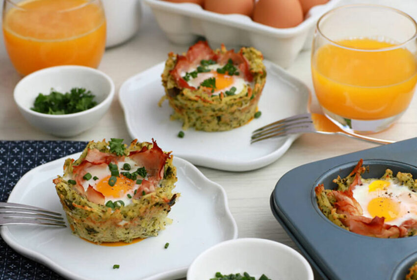 7 Spins on the Viral Pesto Egg Recipe To Elevate Your Next Breakfast