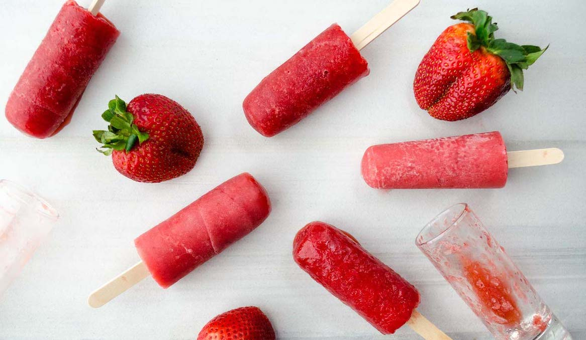 Thumbnail for 10 Easy Recipes Starring Strawberries, One of Nature's Sweetest Creations