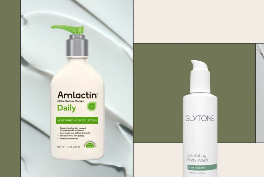 The Only 3 Products You Need To Smooth Out Bumpy Body Skin Are All Under $35