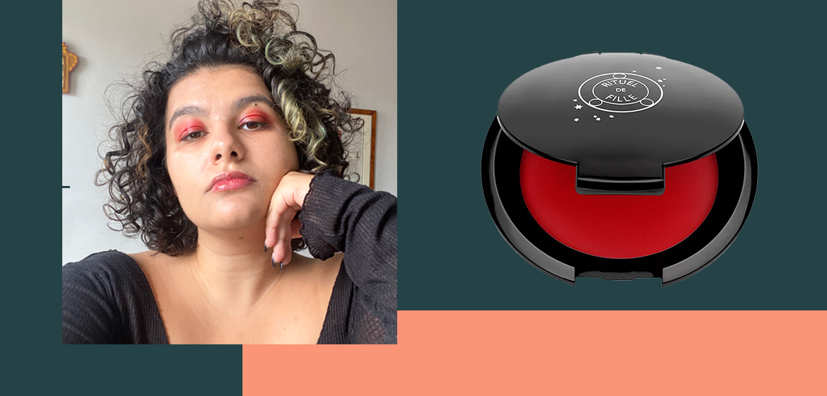 How To Apply The Most Intimidating, Expert-Level Eye Shadow Looks in 2 Minutes Flat