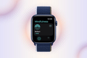 Apple Watch's New 'Reflect' Feature Is Perfect for One-Minute Meditations On-the-Go