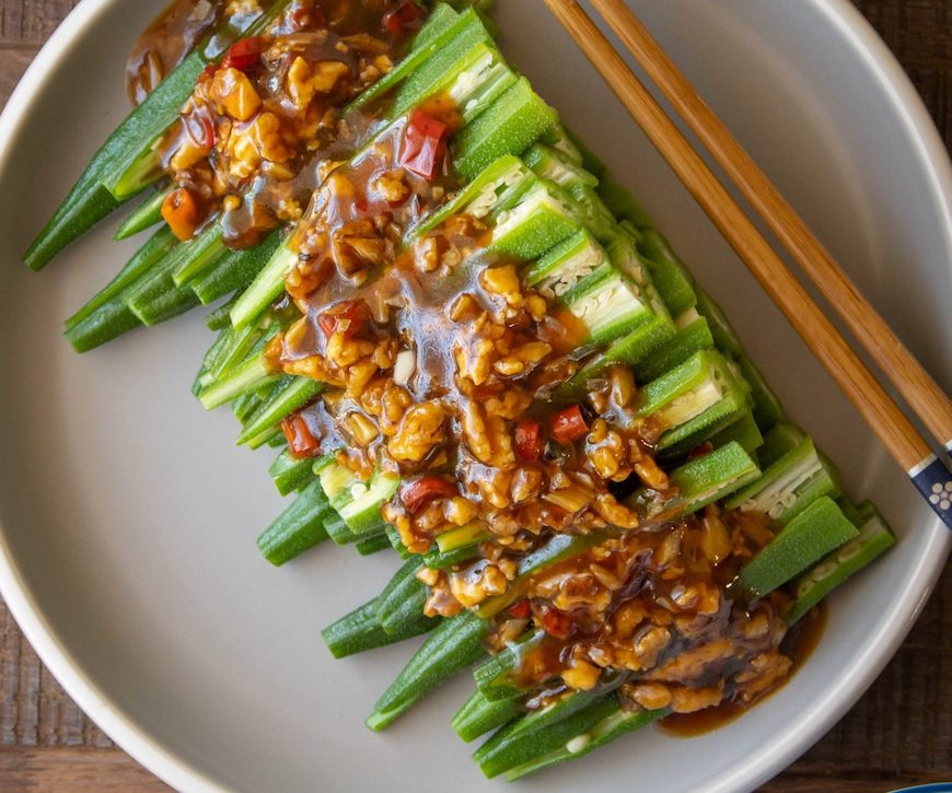 15-minute side dish