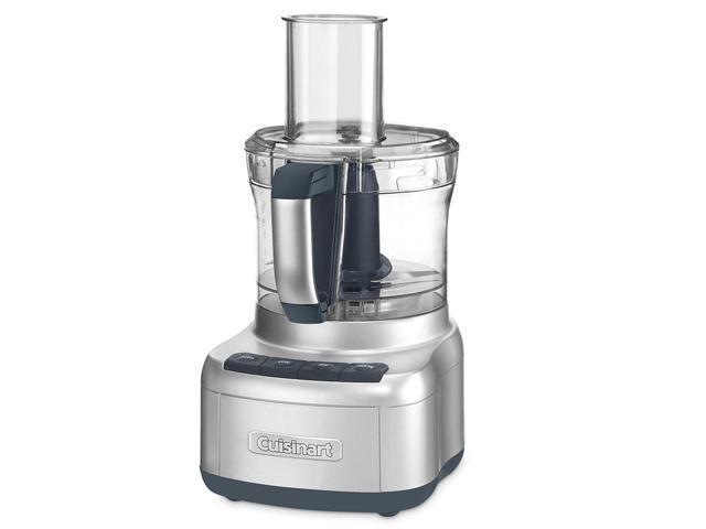 Cuisinart FP-8SV Elemental 8 Cup Food Processor