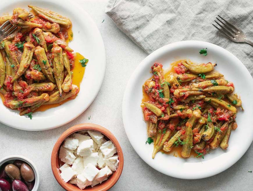greek side dish