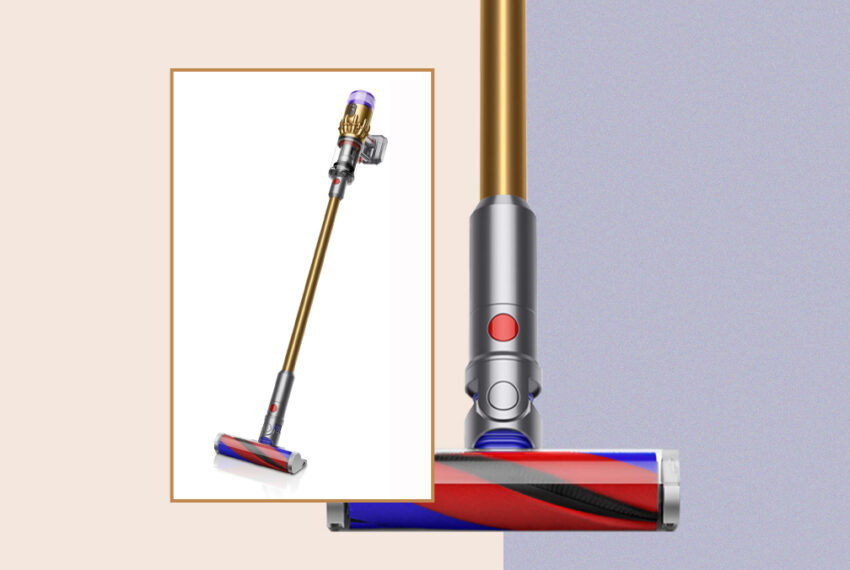 The New Dyson Micro Is the Easiest Vacuum To Maneuver—But the Best Part Is the Price