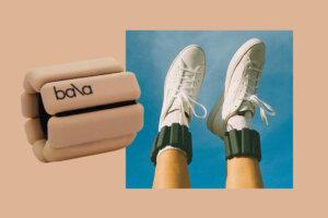 The Simplest Way To Rocket Past a Workout Plateau? Add Bala Bangles