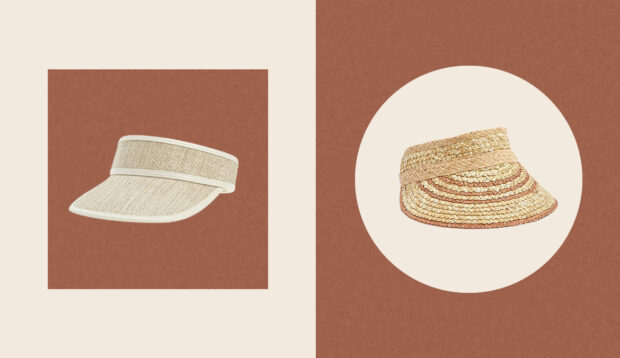 7 Straw Visors for Sun Protection, In Case You, Too, Have Been Brainwashed Into Wanting One