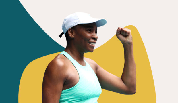 The One Piece of Gym Equipment Venus Williams Loves for Leveling Up Her HIIT Workouts