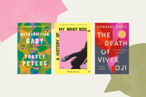 9 Literary Love Stories That Celebrate the Power of LGBTQ+ Relationships