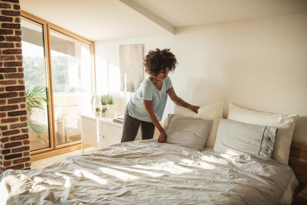 Everyone Needs a Mattress Protector—Here's Why, Plus 5 Options to Shop