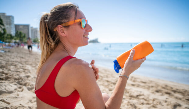 The Biggest Sunscreen Myth You've Ever Heard? It's Pointless To Go Higher Than SPF 30