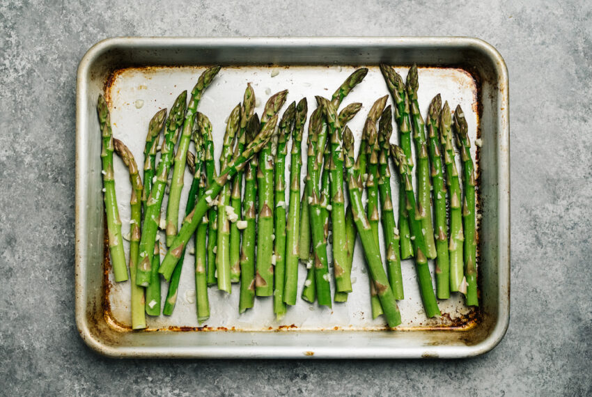 Apparently, Asparagus May Help With That Rosé-All-Day Hangover