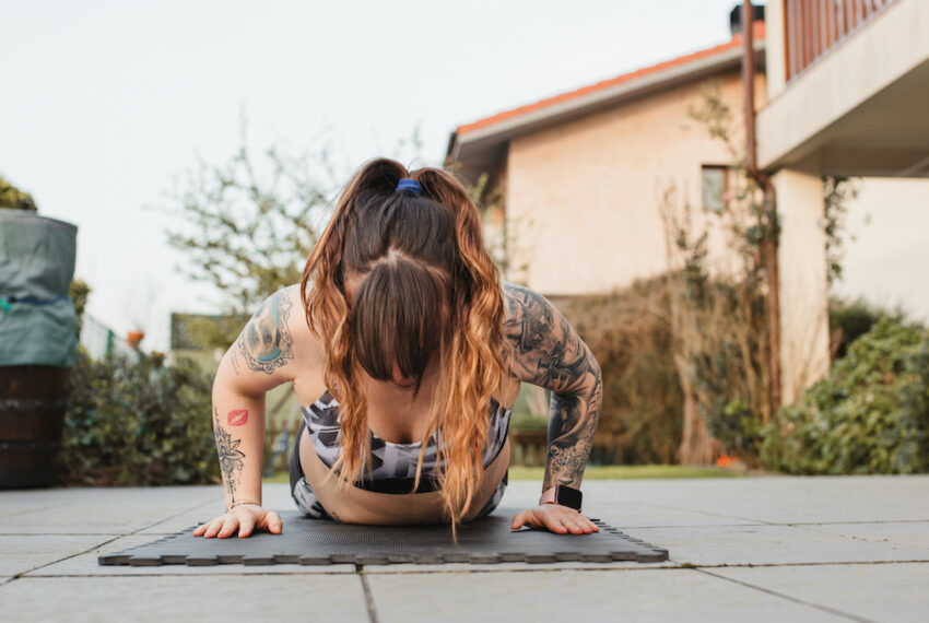 We Asked a Cardiologist and a Trainer How Good Burpees Are for You Really