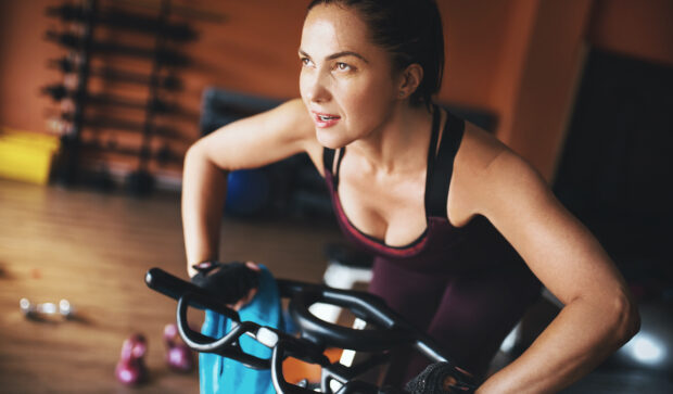 What an OB/GYN and a Pelvic Floor Pro Want You To Know About Spin Crotch
