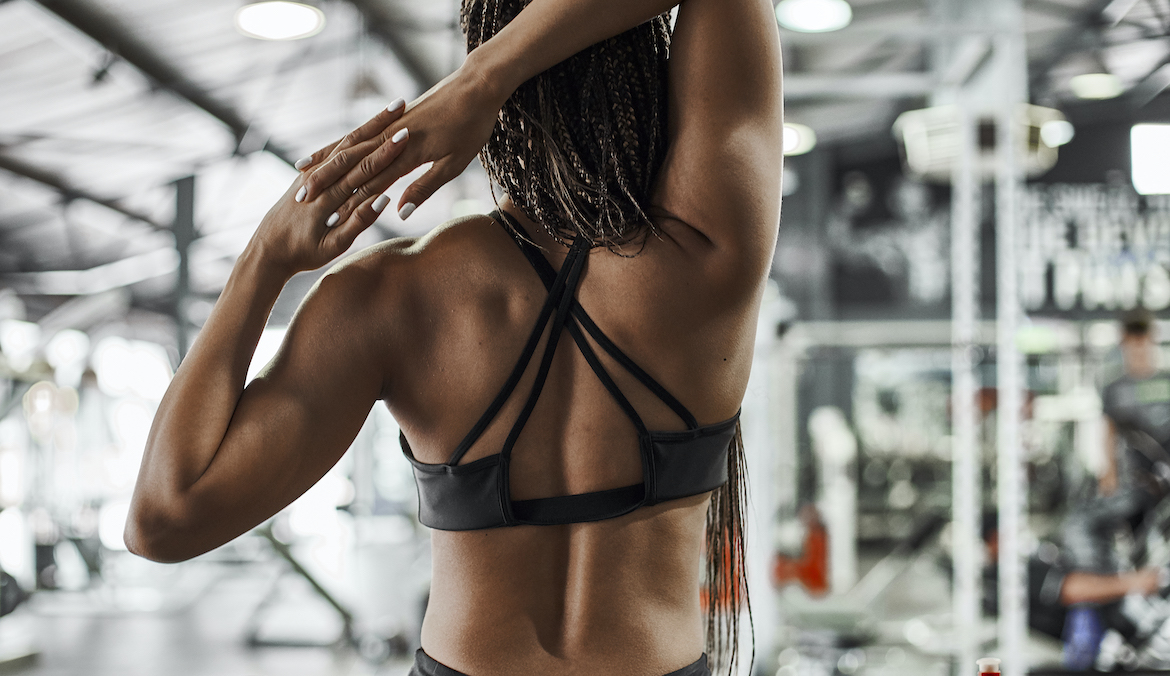 Thumbnail for 5 Upper Back Exercises That Will Help To Perfect Your Posture