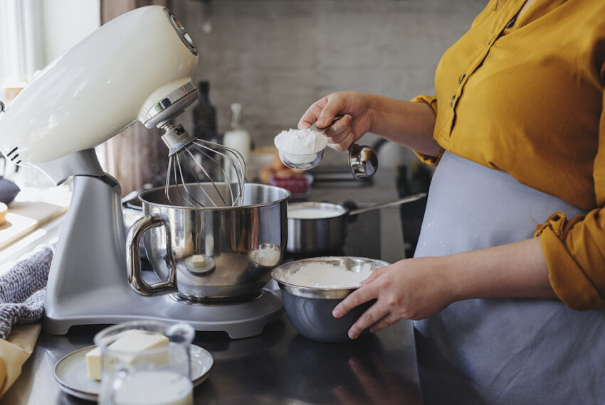 3 Heavy Whipping Cream Substitutes That Serve As Dairy-Free Alternatives