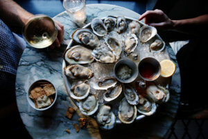 The More Oysters You Eat, the Better the Oceans Get—Here's How To Shuck, Shop For, and Eat This Iron-Rich Sustainable Seafood