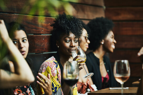 How To Set Healthy Boundaries With Drinking As Your Social Calendar Fills Up