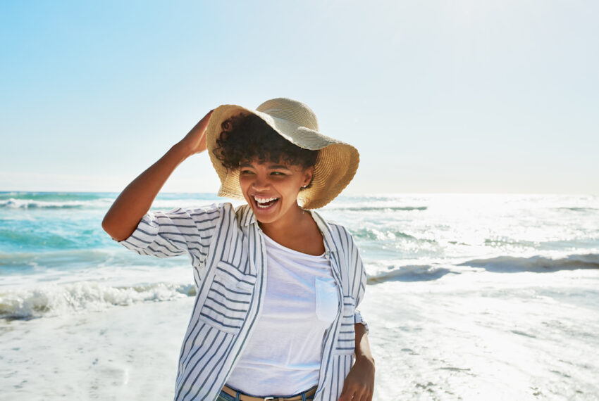 5 Packable Sun Hats That Won't Get Smushed On-the-Go