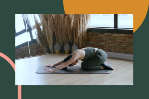 This 10-Minute Workout Is the Remedy for Lower-Back Tension