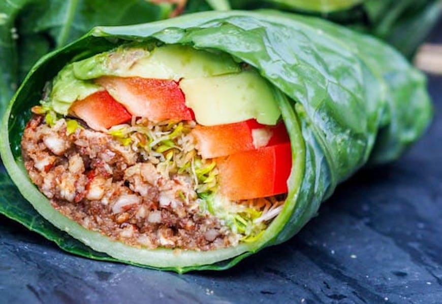 healthy vegetarian summer dinners