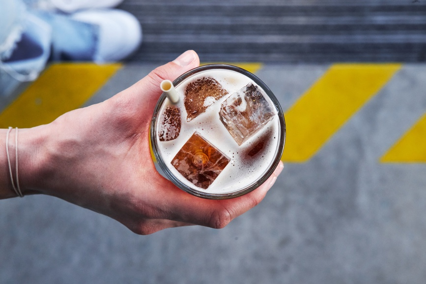 Thumbnail for Make a Personal Serving of Iced Tea in 5 Minutes With This To-Go Press