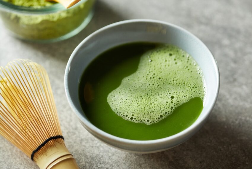 Everything You Need To Enjoy Matcha at Home
