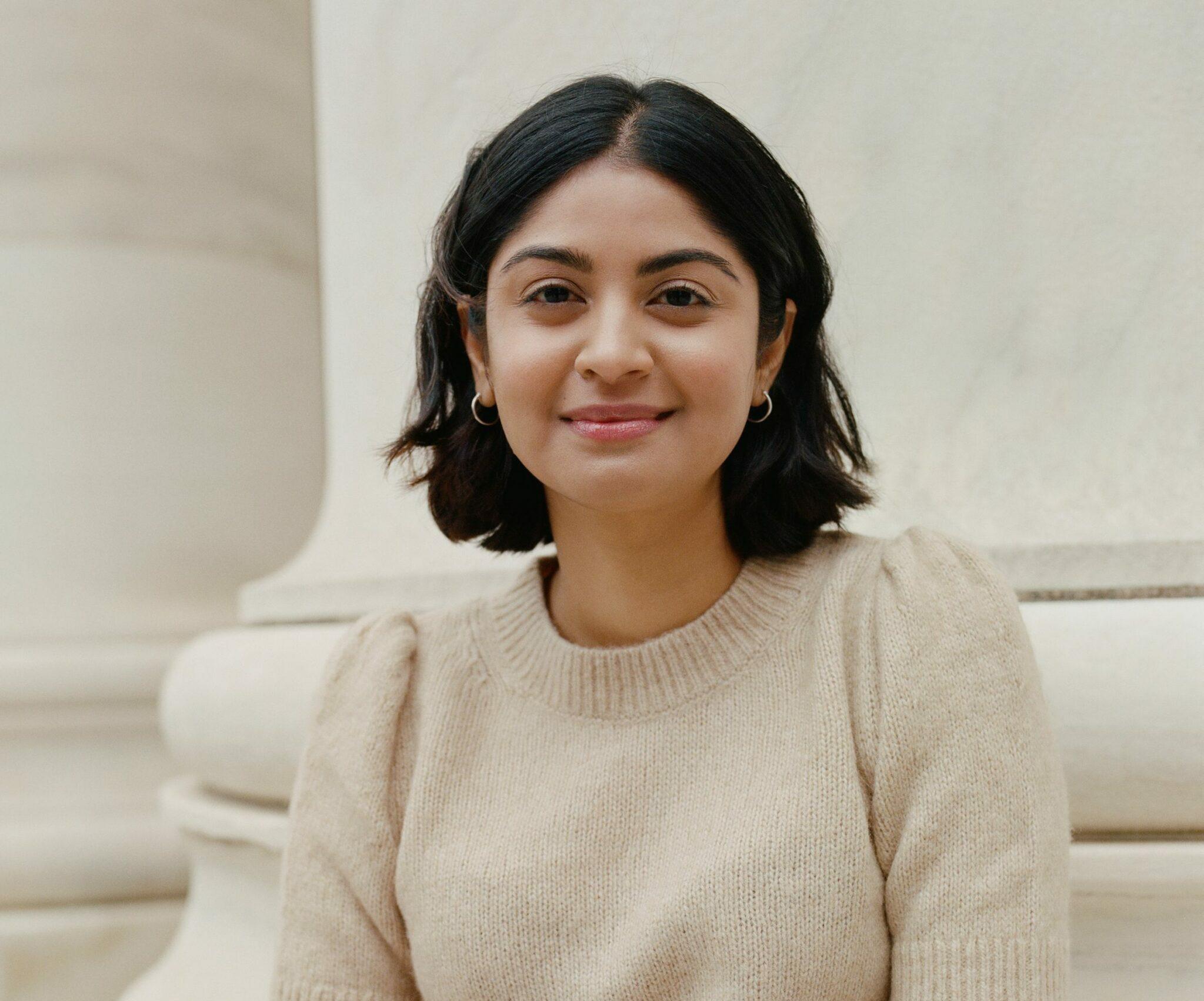 Varuna Srinivasan, MBBS, MPH