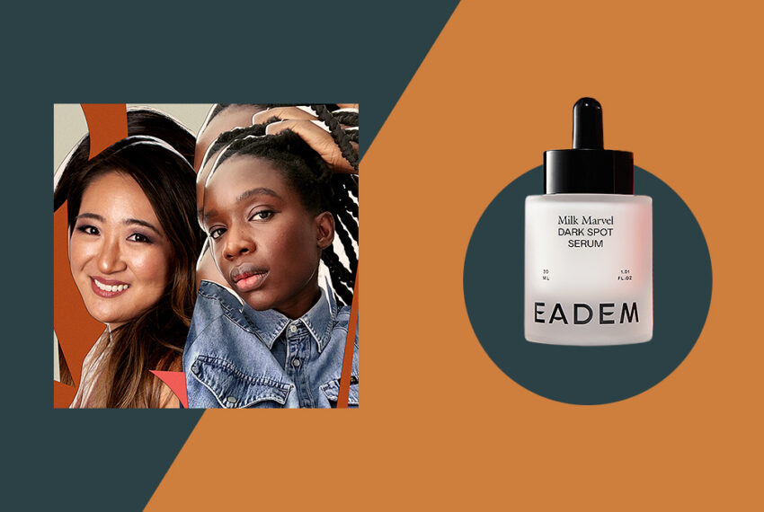 Eadem Is a New Skin-Care Brand Centering the Experiences and Needs of People of Color