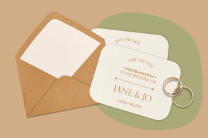Help! I Sent My Wedding Invites Pre-Pandemic and Now I Want a Different Guest List