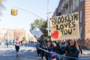 Here's What To Know About the Brand-New Brooklyn Marathon