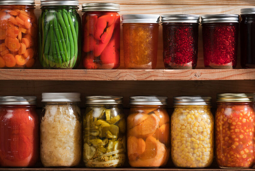 How To Quick Pickle Anything and Everything for an Effortlessly Healthy Snack