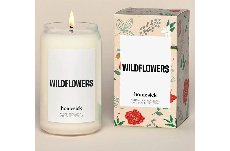 homesick candle 1 |