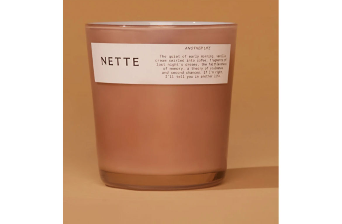 nette candle |