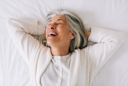 4 Morning Habits of the Longest-Living People in the World