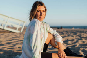 Girlvana's Ally Maz Is Bringing Yoga's Empowering Elements To the Next Generation