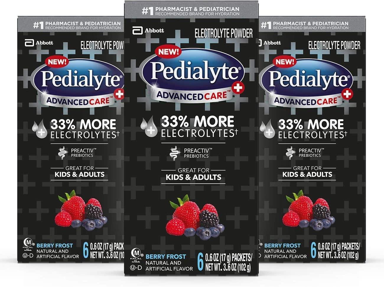 best electrolytes