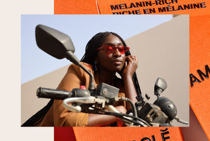 Ami Colé Is the New Clean Beauty Brand That Celebrates Melanin-Rich Skin