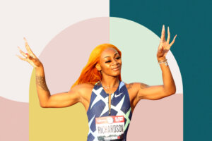 Sha'Carri Richardson Is an Unapologetic Black Woman and That's Why I'll Always Support Her