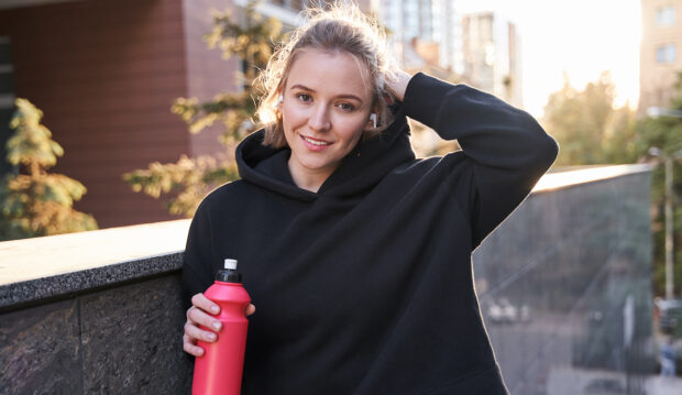 7 of the Best Electrolyte Drinks To Sip Before *and* After a Workout for Maximum...