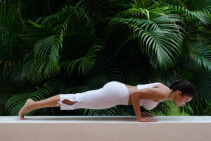 This Pilates Challenge Will Give You a Stronger Core in Only 10 Days