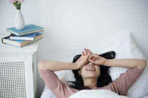 What Does It Mean When You Don't Dream… Like Ever? A Dream Expert Has the Answers
