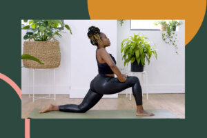 This 20-Minute Flow Is Designed To Help You 'Bend Without Breaking,' On and Off the Mat