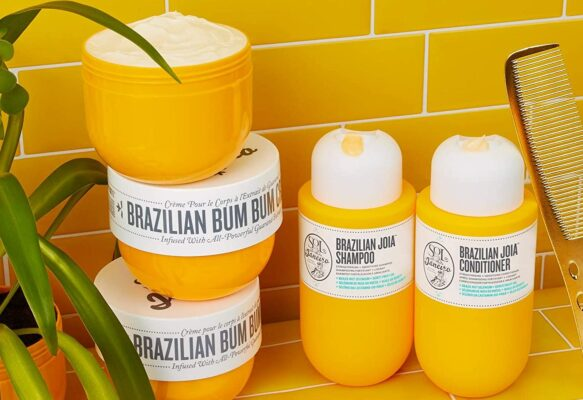 Sol de Janeiro Products Feel Like Vacation in a Bottle—And They're 25% Off Now