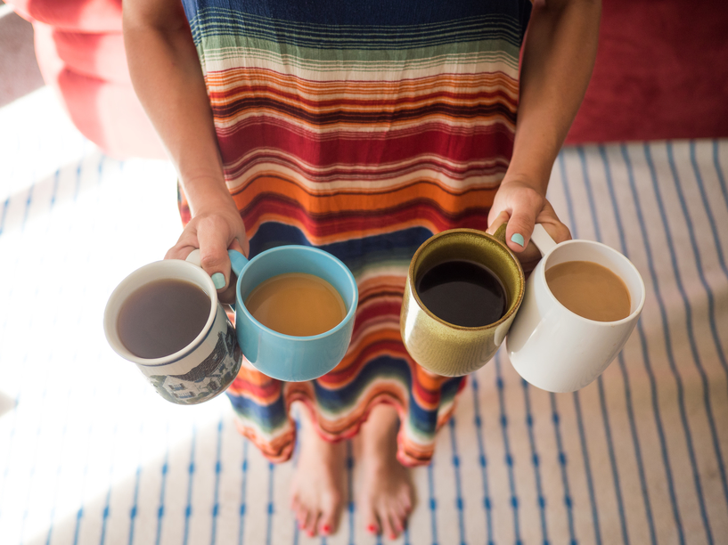How To Make Wholesome Espresso: 4 Errors To Keep away from