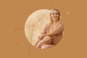 Why Busy Philipps Swears By Her Nightly Self-Care Ritual of Taking a Bath—Especially During Full Moons