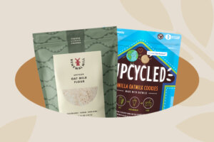 Making Oat Milk Creates Significant Waste—These 4 Brands Have Found Smart, Sustainable Ways To Use It