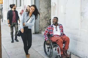 5 Ways To Demonstrate Allyship During Disability Pride Month and Beyond